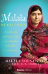 Malala Mi Historia