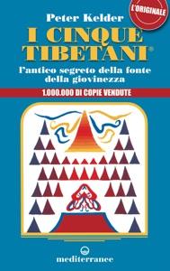I cinque tibetani da Peter Kelder Copertina del libro