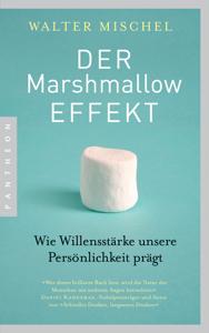 Der Marshmallow-Effekt Buch-Cover