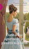Diario di una signorina del ton Book Cover
