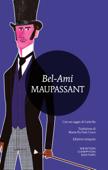 Bel-Ami Book Cover