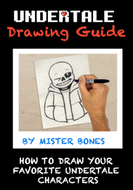Undertale Drawing Guide