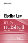 Election Law in a Nutshell