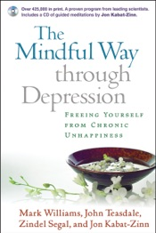 Download and Read Online The Mindful Way through Depression