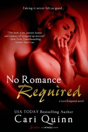 No Romance Required PDF Download