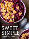 Sweet  Simple Dessert For Two