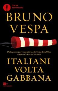 Italiani voltagabbana Book Cover