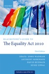 Blackstones Guide To The Equality Act 2010