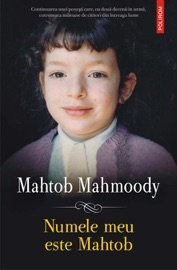 Numele meu este Mahtob PDF Download