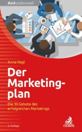 Der Marketingplan
