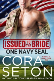 Issued to the Bride One Navy SEAL book summary