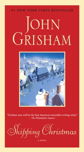 John Grisham - Skipping Christmas