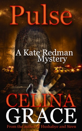 Pulse (A Kate Redman Mystery: Book 10) book cover