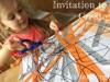 Invitations To Create