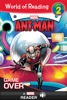 World Of Reading Ant-Man: Game Over