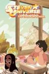 Steven Universe Too Cool For School OGN