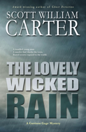 The Lovely Wicked Rain book