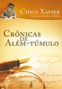 Crônicas de Além-Túmulo Book Cover