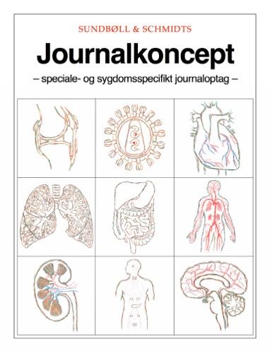 Journalkoncept