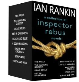 A Collection of Inspector Rebus Novels PDF Download