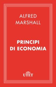Principi di economia Book Cover