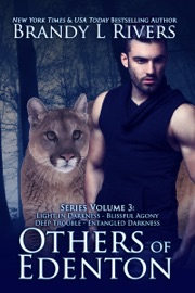 Others of Edenton: Series Volume 3 - Brandy L Rivers Book