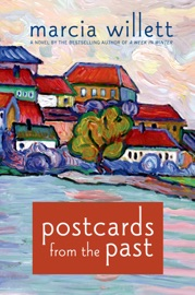 Postcards from the Past - Marcia Willett by  Marcia Willett PDF Download