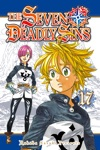 The Seven Deadly Sins Volume 17