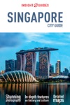 Insight Guides City Guide Singapore