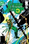 Green Arrow 1983- 4