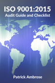 ISO 9001:2015 Audit Guide and Checklist