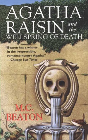 Agatha Raisin and the Wellspring of Death PDF Download