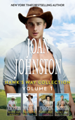 Joan Johnston Hawk's Way Collection Volume 1