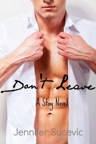 Jennifer Sucevic - Don't Leave