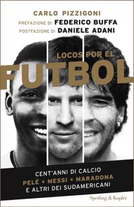 Locos por el futbol Copertina del libro