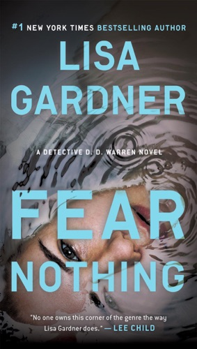 Lisa Gardner - Fear Nothing