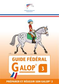 Guide Fédéral Galop® 3