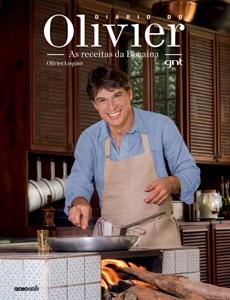 Diário do Olivier – As receitas da Bocaina Book Cover