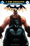 Batman 2016- 11