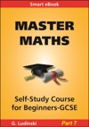 Master Maths Fractions Add - X Divide HCF LCM Rounding