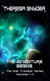 Download of The Adventure Begins: The Star Traveler Series: Volumes 1-3 PDF eBook