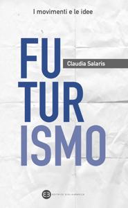 Futurismo Copertina del libro