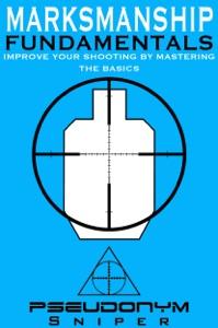 Marksmanship Fundamentals Book Cover