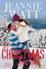 Jeannie Watt - The Christmas Secret  artwork