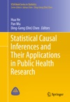 Statistical Causal Inferences And Their Applications In Public Health Research
