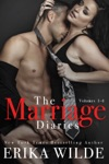 The Marriage Diaries Volumes 1-4