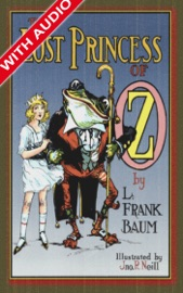 The Lost Princess Of Oz Enhanced