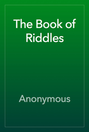 The Book of Riddles book