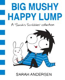 Big Mushy Happy Lump book