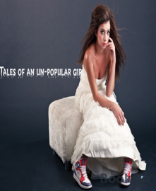 Tales of an un-popular girl book